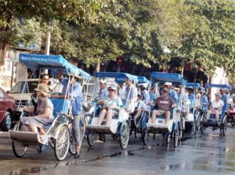 Du lịch Hà Nội nghĩ kế để trở thành ngành kinh tế mũi nhọn
