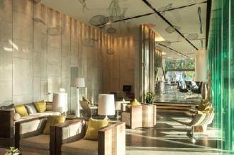 Khách sạn quốc tế 5 sao Pullman Saigon Centre