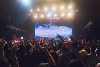 Một số đêm nhạc của các nghệ sĩ quốc tế ở Bangkok