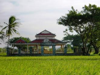 Nghĩa địa Kut, thế giới vĩnh hằng của người Chăm