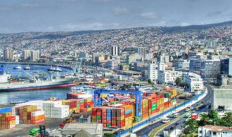 Valparaíso, thành phố của nghệ thuật
