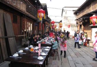 5 điểm đón Tết lý tưởng ở Trung Quốc