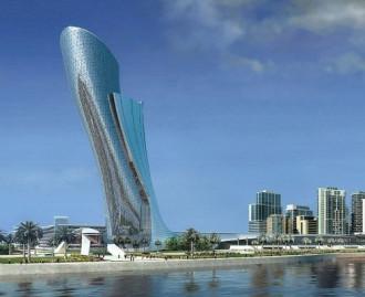 Đến Abu Dhabi hưởng dịch vụ du lịch xa hoa
