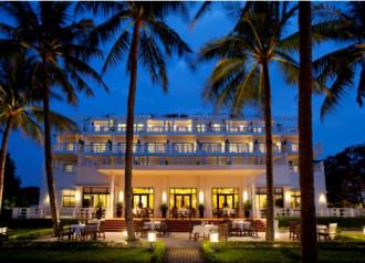 Khách sạn do người Việt điều hành vào top tốt nhất thế giới