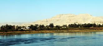 Kinh thành Thebes cổ đại