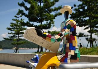 Naoshima, hòn đảo cho tâm hồn yêu nghệ thuật