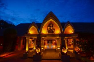 Thư giãn tại Avani Quy Nhơn