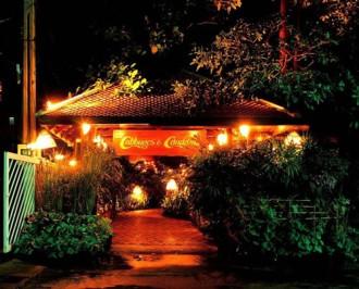9 nhà hàng độc đáo trên thế giới