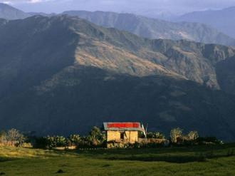 Bhutan - Thiên đường cuối cùng nơi hạ giới