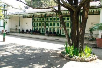 Cung điện bảo tàng Yogyakarta