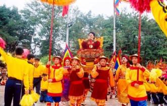 Đầu năm đến đất võ Bình Định