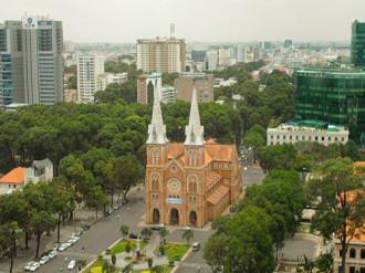 Điểm hẹn hò lãng mạn của người Sài Gòn
