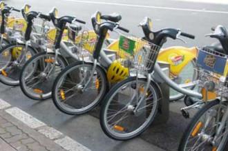 Hà Nội sẽ cho thuê xe đạp giá 4.000 đồng