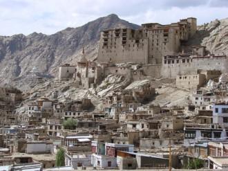 Kho báu bị bỏ hoang trên dãy Himalaya