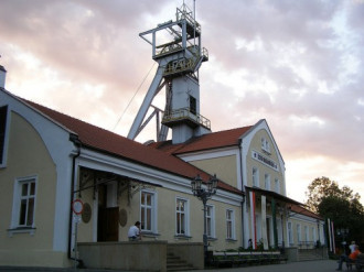 Mỏ muối Wieliczka - Công trình nghệ thuật dưới lòng đất