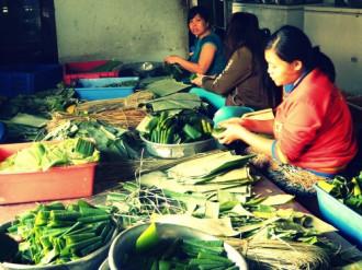 Món ngon dân dã trong ngày Tết Phan Rang