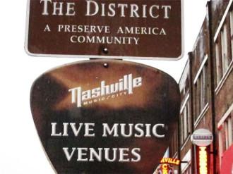 Nashville, thành phố của âm nhạc và hơn thế nữa