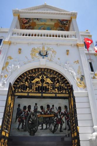 Bảo tàng vũ khí cổ lớn nhất Việt Nam ở Vũng Tàu