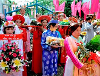 Bình Định tái hiện thương cảng Nước Mặn 400 tuổi