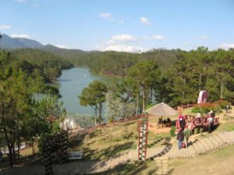 Đà Lạt, thành phố hẹn hò lãng mạn