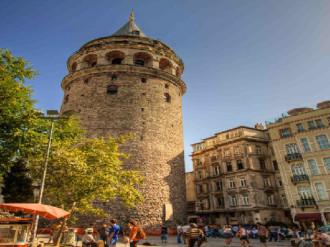 Khám phá nét đẹp Á - Âu hội tụ tại Istanbul