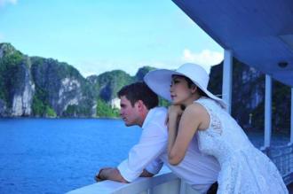 Nghỉ dưỡng trên du thuyền Bhaya