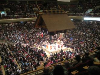 Nhật Bản phục dựng các trận đấu võ thuật thời Trung cổ