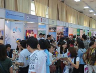 Nhiều cơ hội giá rẻ tại hội chợ du lịch 2014