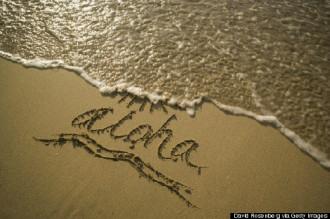 Những từ cần nhớ khi đến Hawaii