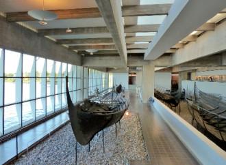 Theo dấu chân người Viking ở Đan Mạch