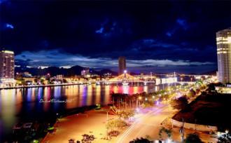 Cuộc thi 'Biểu tượng du thuyền Đà Nẵng'