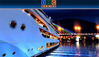 Đà Nẵng khởi công bến du thuyền đẳng cấp