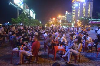 Điểm hẹn thú vị cho bạn tại Sài Gòn