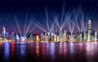 Hong Kong lọt top 10 điểm đến tốt nhất châu Á