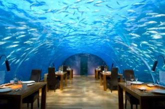 Nhà hàng Việt Nam vào top 10 đẹp nhất thế giới