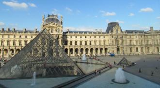 Những trải nghiệm miễn phí tại Paris