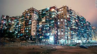 Quá khứ nhếch nhác của một góc Hong Kong