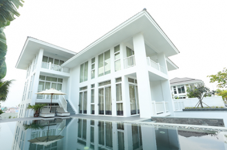 Sắp khai trương Premier Village Danang Resort
