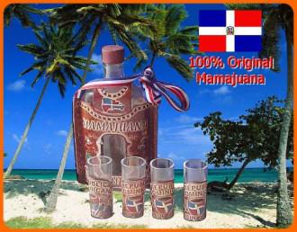 Thần dược tình ái tự chế của người Dominica