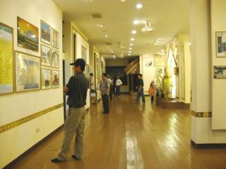 Các di tích tưởng niệm Hồ Chí Minh ở nước ngoài