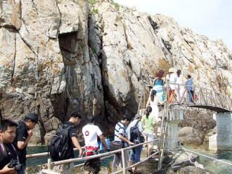Khám phá các hòn đảo yến ở Việt Nam