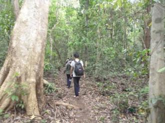 Khám phá thiên nhiên ở khu Ramsar thứ hai của Việt Nam