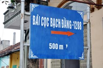 Khu di tích lịch sử chiến thắng Bạch Đằng