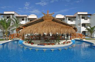 Mexico mở khu nghỉ dưỡng khỏa thân
