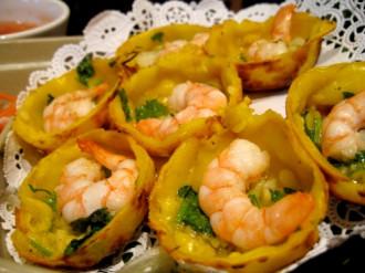 Món ngon hút khách ở Vũng Tàu