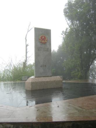 Những cột mốc nổi tiếng nhất Việt Nam