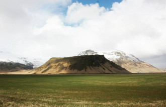 Những sản vật lạ từ biển và thảo nguyên ở Iceland