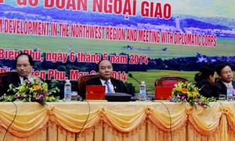 Tây Bắc là kho tàng du lịch đồ sộ của Việt Nam