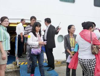 Tổng cục Du lịch khuyến cáo không kỳ thị khách Trung Quốc