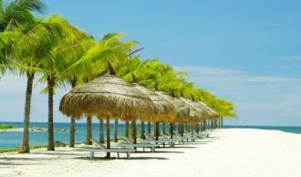Vietrantour giảm giá chùm tour biển nội địa